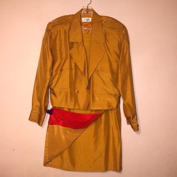 Ellen Tracy Other - 2 piece suit